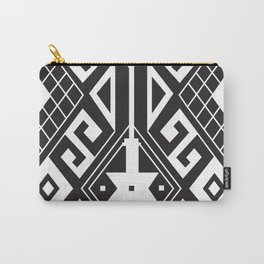 American Native Pattern No. 270 Carry-All Pouch