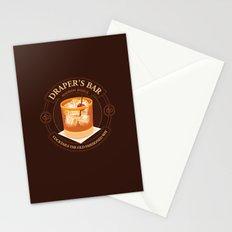Draper's Bar Stationery Cards