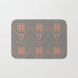 Sovereign Bloodline Bath Mat