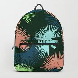oversized palms Backpack