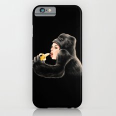 Banana is a favorite Slim Case iPhone 6s