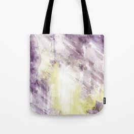ABSTRACT ART Dream of Paint No. 006 Tote Bag