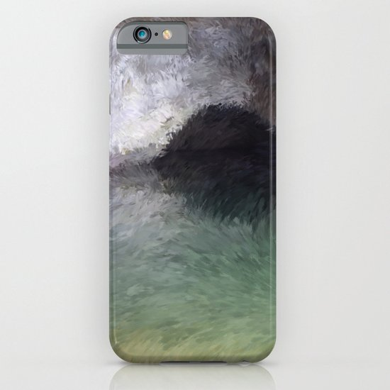 Kaua'i Cave iPhone & iPod Case