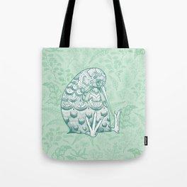 Kiwi II Tote Bag