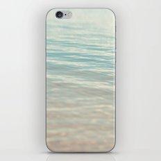 On the Water iPhone & iPod Skin
