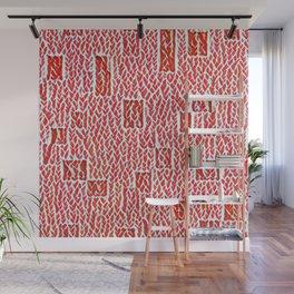 Not Knit Wall Mural