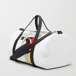 Ron Pott-able (4/20 Edition) Duffle Bag
