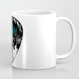 Manic Mayhem logo Coffee Mug