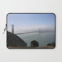 The Golden Gate Bridge Laptop Sleeve