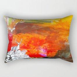 As You Will Rectangular Pillow