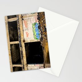 Packard Plant Deux Stationery Cards
