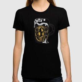 A Beer Mug T-shirt
