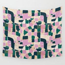 lunerasama Wall Tapestry