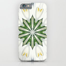 A Little Bit Of Paradise iPhone Case
