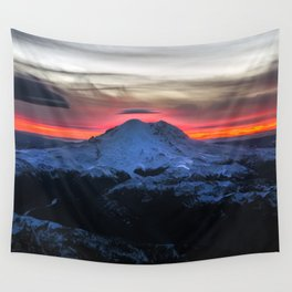 Beautiful Earth / 4 Wall Tapestry