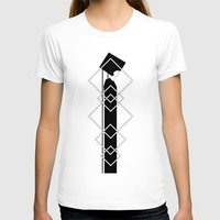 persona T-shirts featuring Persona I by Martin Stratiev