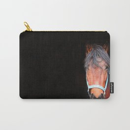 Mustang Photography Print Carry-All Pouch