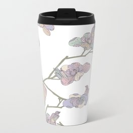 Birdie Bird Metal Travel Mug