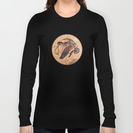 The Snipe Long Sleeve T-shirt