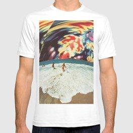 Meridional Helix (Pastime) T-shirt