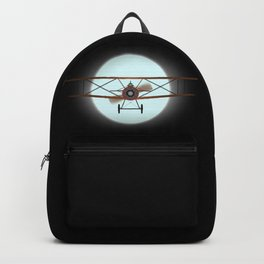 Flying by Night Backpack