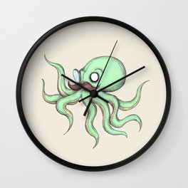 FancyPus  Wall Clock