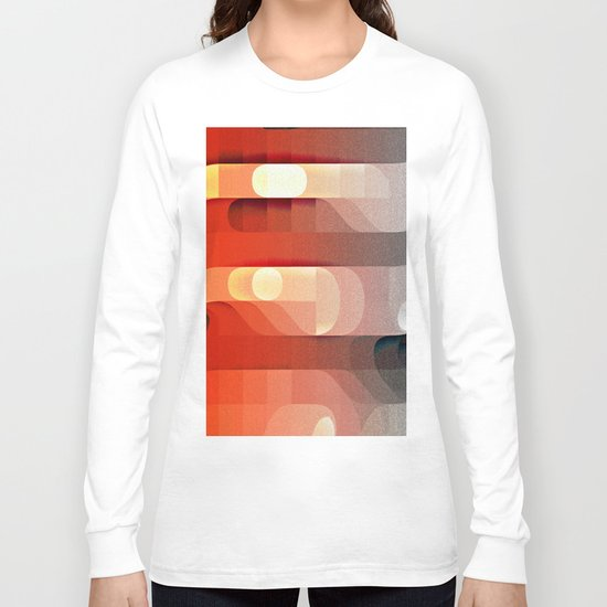 Amazing Stair Cases Long Sleeve T-shirt