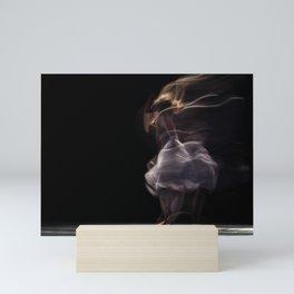 Fine Art Photography - Abstract ballet Mini Art Print