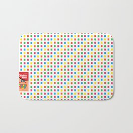 Mini Adams Chiclets Bath Mat