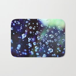 Stars in Space Bath Mat