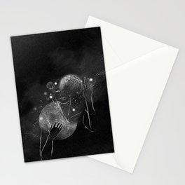 Chalkboard Dreamer Stationery Cards