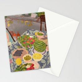Still Life IV Stationery Cards