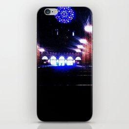 Pews II iPhone Skin
