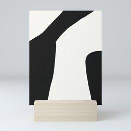 Knee Mini Art Print