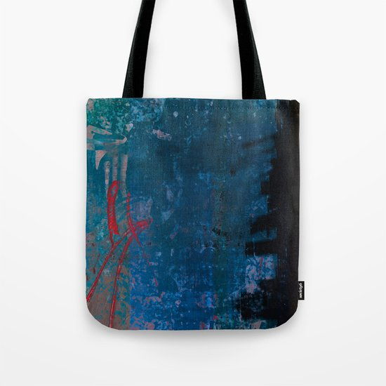 Do Androids Dream of Electric Sheep? Tote Bag