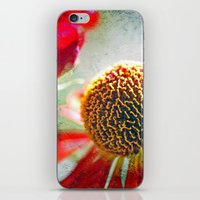 spanish iPhone & iPod Skins featuring Spanish Dancers by Astrid Ewing