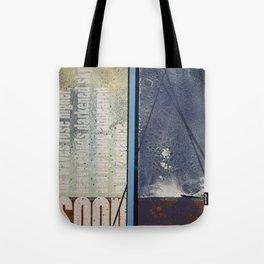 Breadcrumbs: Little Mermaid Tote Bag
