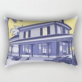 from the Edison Winter Estate, Ft. Myers FL Rectangular Pillow