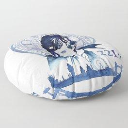 Sherlock Floor Pillow