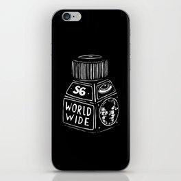 S6 WORLD WIDE!!!! iPhone Skin