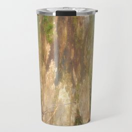 "Mountain Ash Tree (Aka ""The Big Boy"") Travel Mug"