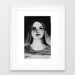Daphne Grodenveld vol.1 Framed Art Print