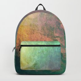 ABSTRACTION NO8 Backpack
