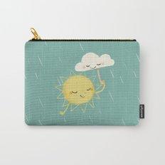 Little Sun Carry-All Pouch