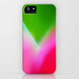 Colors of Spring 1 #abstract #society6 #decor #buyart iPhone Case
