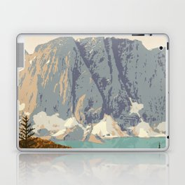 Kootenay National Park Laptop & iPad Skin