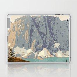 Kootenay National Park Laptop & iPad Skin