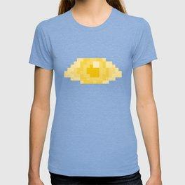 PAUSE – Golden Eye T-shirt