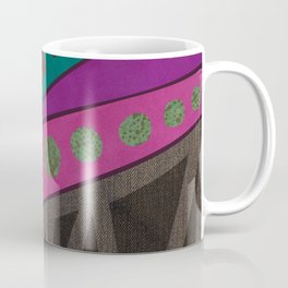 remember to be alive Coffee Mug
