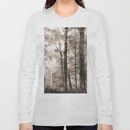 Birch Forest 2 Long Sleeve T-shirt